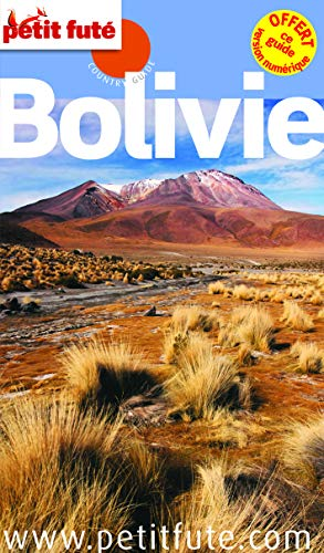 BOLIVIE 2015-2016: COLLECTIF