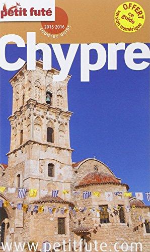 9782746978454: Petit Futé Chypre