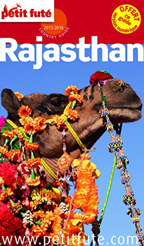 9782746978577: Peti Fut� Rajasthan