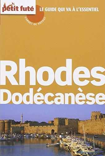 9782746978652: Rhodes Dod�can�se