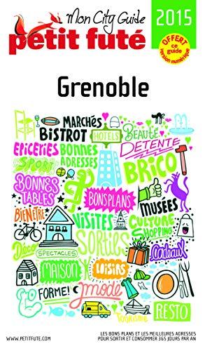 9782746982093: Petit Futé Grenoble