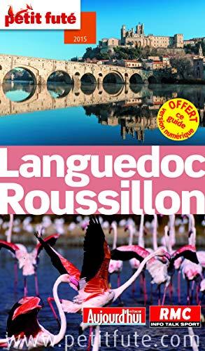 9782746982222: Petit Fut� Languedoc-Roussillon