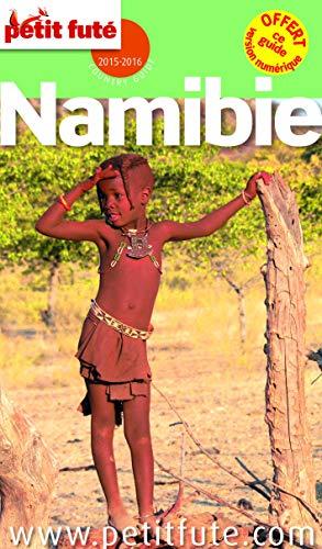 9782746982574: Petit Fut� Namibie