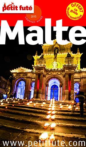 9782746982765: Petit Futé Malte