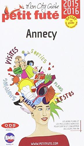 9782746983137: Petit Futé Annecy