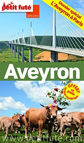 9782746983236: Petit Fut� Aveyron