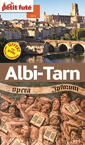 9782746983311: Petit Futé Albi-Tarn