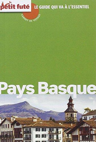 9782746986312: Pays Basque