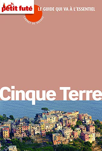 9782746986558: Cinque Terre (Carnet de voyage)