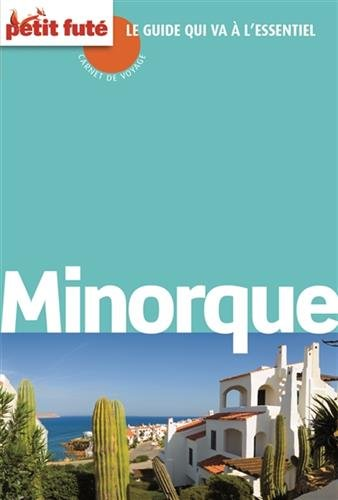 9782746986596: Minorque (édition 2015)