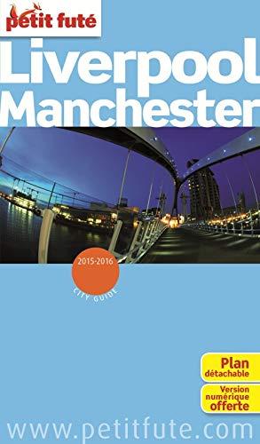 9782746987012: Petit Futé Liverpool Manchester
