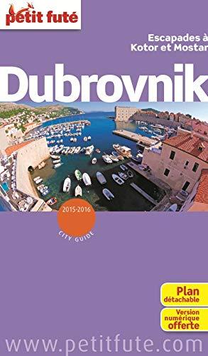 9782746987074: Petit Futé Dubrovnik