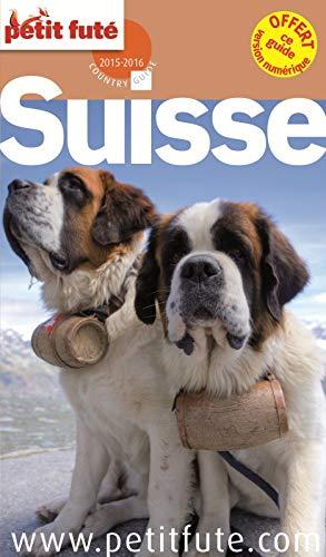 9782746987265: Petit Futé Suisse (Country Guide)