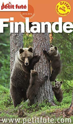 9782746987449: Petit Fut� Finlande