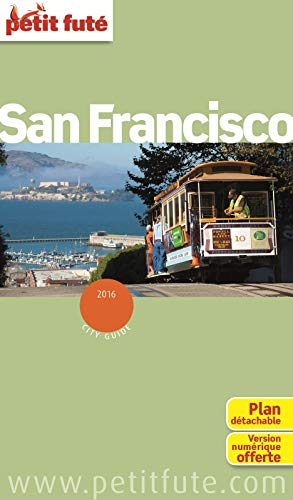 9782746991880: Petit Futé San-Francisco