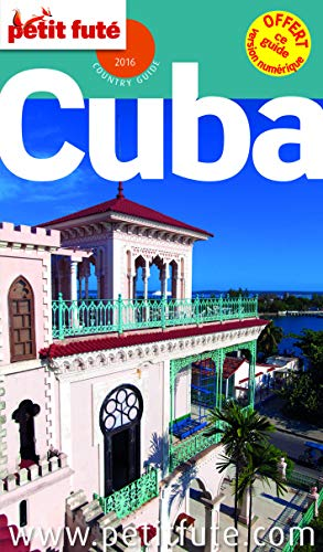 9782746992115: Petit Futé Cuba