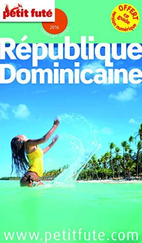 9782746992177: Petit Futé République dominicaine