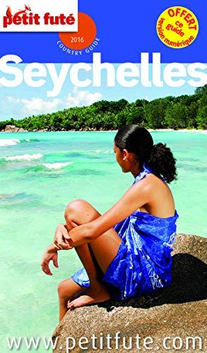 9782746992207: Petit Futé Seychelles