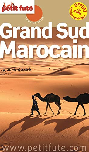 9782746992290: Grand sud marocain