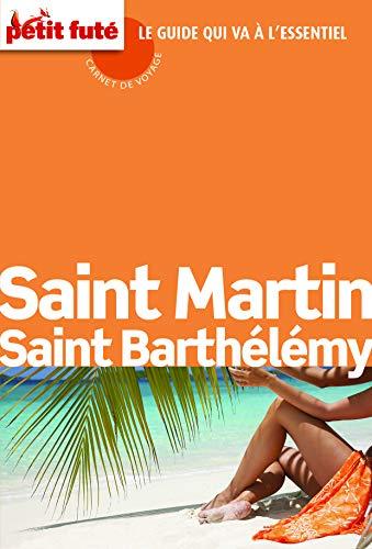 9782746992511: Saint-Martin Saint-Barthélémy