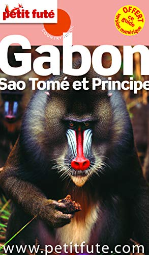 9782746992597: GABON / SAO TOME ET PRINCIPE 2016