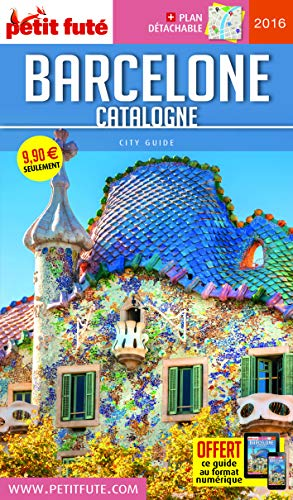 BARCELONE 2016: COLLECTIF