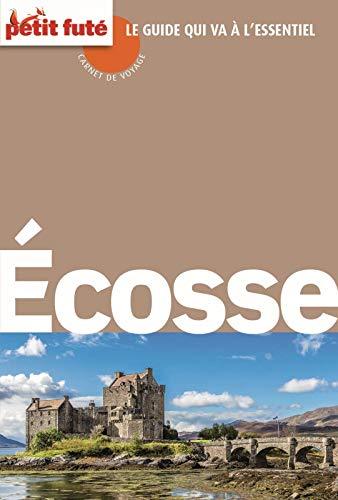 9782746993761: Ecosse (Carnet de voyage)