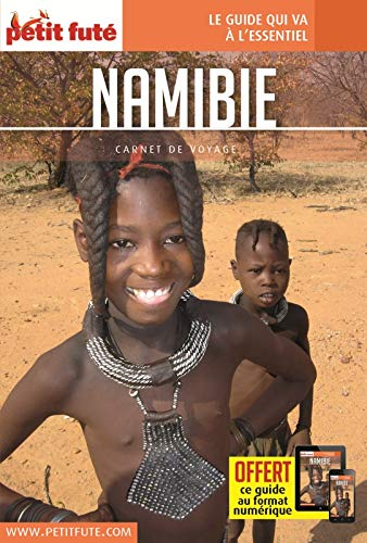 NAMIBIE 2016: COLLECTIF