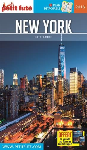 NEW YORK 2016: COLLECTIF
