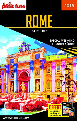 ROME 2016-2017: COLLECTIF