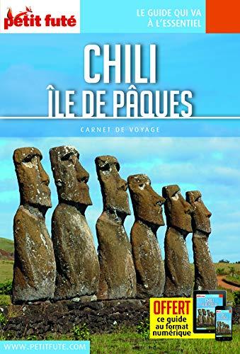CHILI ÎLES DE PÂQUES 2016: COLLECTIF