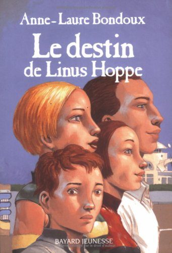 9782747000581: Le Destin de Linus Hoppe