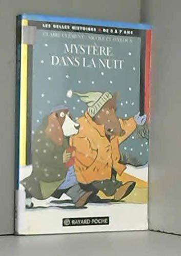 9782747001106: Mystère dans la nuit
