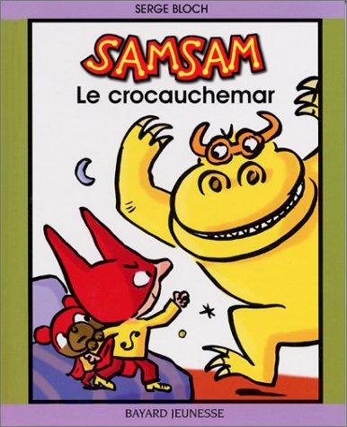 9782747001137: Samsam : le crocauchemar