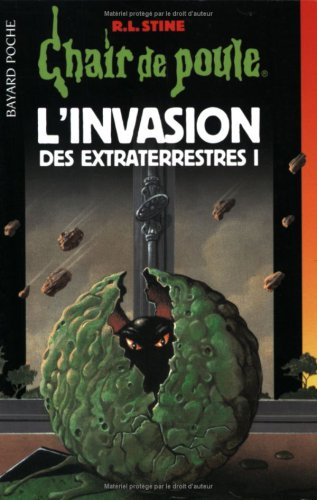 9782747002783: Invation des extra-terrestres, tome 1