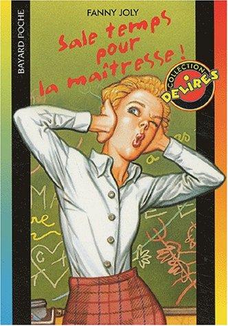 Sale temps pour la maîtresse nø205 nlle édition (2747002934) by Joly, F.