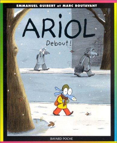 9782747003490: Ariol : Debout !