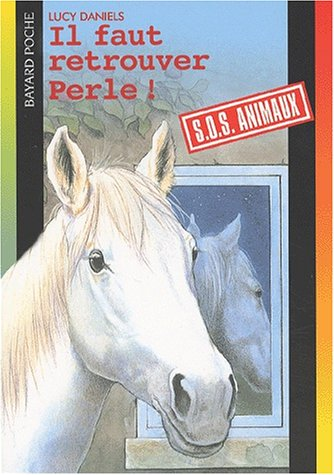 9782747003926: Il faut retrouver Perle !