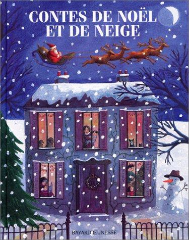 9782747004305: Contes de Noël et de neige