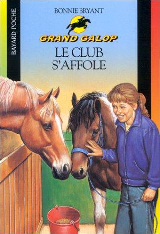 Le club s'affole (2747004716) by Bryant, Bonnie