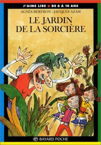 9782747005104: Le Jardin de la sorcière