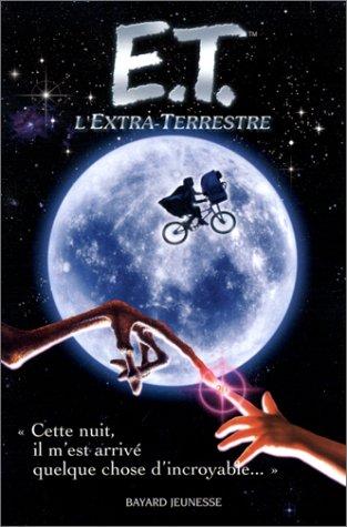 9782747005173: E.T. l'Extra-Terrestre