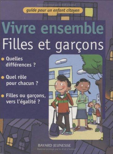 9782747006521: Filles ET Garcons (French Edition)