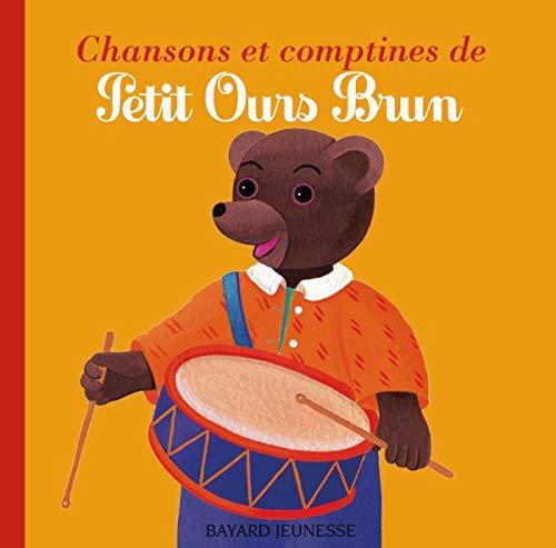9782747006842: Petit Ours Brun: Chansons ET Comptines De Petit Ours Brun (French Edition)