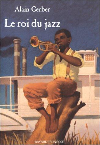 Le Roi Du Jazz: Gerber - Alain