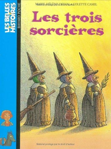9782747007139: Les Trois sorcières