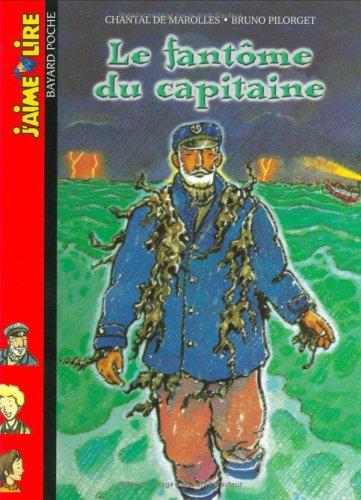 9782747008273: Le Fantôme du capitaine