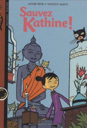 9782747009287: Sauvez Kathine !