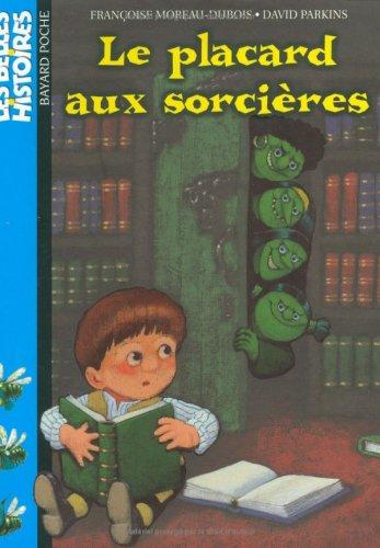 Belles Histoires: Le Placard Aux Sorcieres (French Edition): Agatha Christie