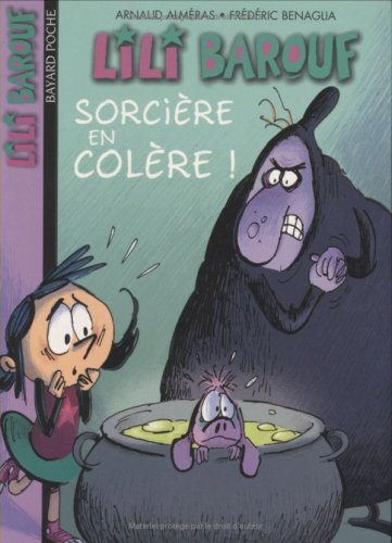 9782747010429: Sorciere En Colere! (French Edition)
